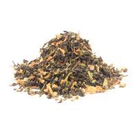 Jasmine Elettaria Cassia Green Tea
