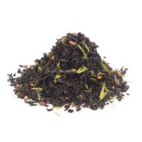 Mentha Elettaria-Cassia Black Tea