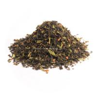 Cassia - Elettaria Green Tea