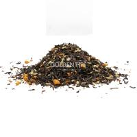 Fennel Turmeric Ginger Black Tea 100gm