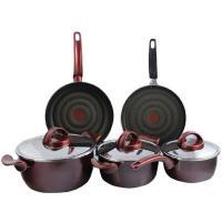 Tefal Sensorielle Cooking Set 8 Pcs