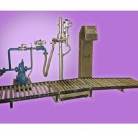 Liquid Drum Filling Machine