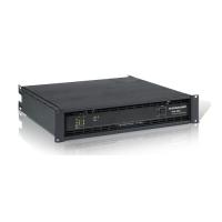 DSA 8204 Power Amplifiers