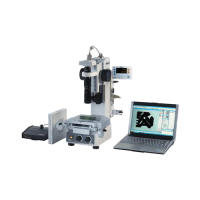 Mm 200 toolmakers microscope
