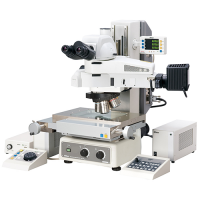 Mm400 800 toolmakers microscopes