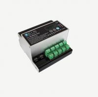 Din-msr-05-04 amp relay module