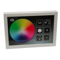 Dmxt4 touch controller rgb led systems