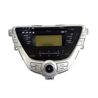 HYUNDAI ELANTRA 2012 CD SCREEN PLAYER (3X350BLH)