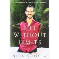 English Books - Life Without Limits: Inspiration For A Ridiculously Good Life