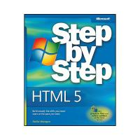 English Books - HTML5 Step By Step