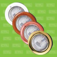 Ashford downlight fittings range fittings