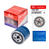OIL FILTER  GENUINE KIA 2630035504 Kia