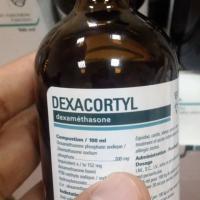 Dexacortyl 100ml