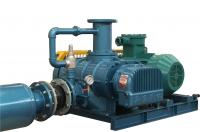 blower and pump
