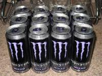 Monster Energy Drink on Wholesale