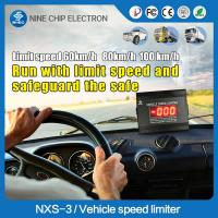 Electronic Vehicle Speed Limiter Keep Safety Car Speed Governor_3