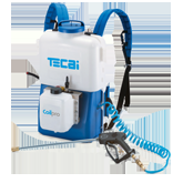 Coilpro medium-air conditioning cleaning equipment