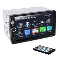 Car sterio audio & video