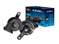 Universal electromagnetic horns 12v bosch car horn