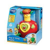 Vtech pop n sing appl