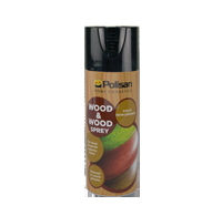 Spray W&W Wood Colorant Spray Paint