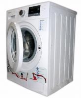 Supra Front Load Washing Machine 8KG