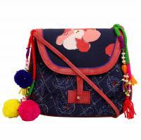 Fabric Vegan Sling Bags_10