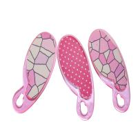 2017 lovely hot-sale promotional beauty care pedicure foot file
