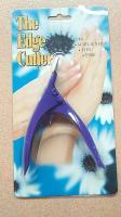 Hot sale professional nail art tool nail cuticle scissor nail edge cutter