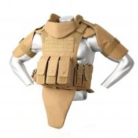 AA Shield Military SWAT POLICE Bullet Proof Vest NIJ IIIA
