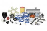 Steering parts diesel technic