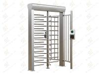 full height turnstile gate