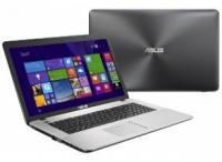 Asus F751LAV-TY317H