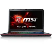 Msi  gt62vr-7re-408  dominator pro