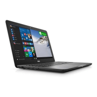 DELL INSPIRON 5567-N993 BLACK