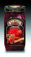 Fruppa 450 gr 70 percent Fruit Content Jam