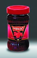 Miredo 380 gr 35 percent Fruit Content Jam
