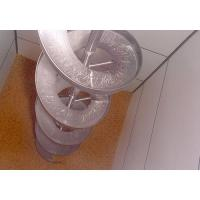 Spiral lowerators