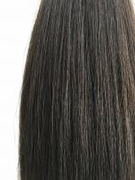 Virgin Uncoloured Brazilian Virgin Remy Human Hair Weft 24inches Curly Wavy or Straight_7