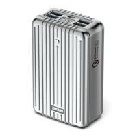 Zendure A8 26800 mAh Qualcom 3.0 Crush Proof Power Bank_8