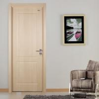 Designer doors mdf internal hospital bedroom flush room interior door