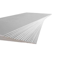 Onatpan White 8mm Standard Plaster Board
