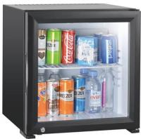Noiseless hotel minibar with ce certificate oem odm available