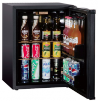 30 Liters Noiseless Minibar With CE Certificates   OEM ODM Available