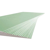 Onatpan Green 12.5mm Water Resist Plaster Board