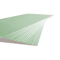 Onatpan Green 15mm Water Resist Plaster Board