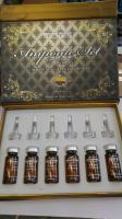 Optimal health ampoule set concentrated collagen 6 x 10ml whitening serum made in australia premium quality