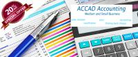 Accad accounting software