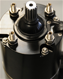 4'' and above submersible motors