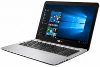 ASUS F556UA-XO094T i7-6500U 8Gb 1Tb DVD-RW Windows 10 (64bit) Intel® HD graphics 520 15.6 inch_4